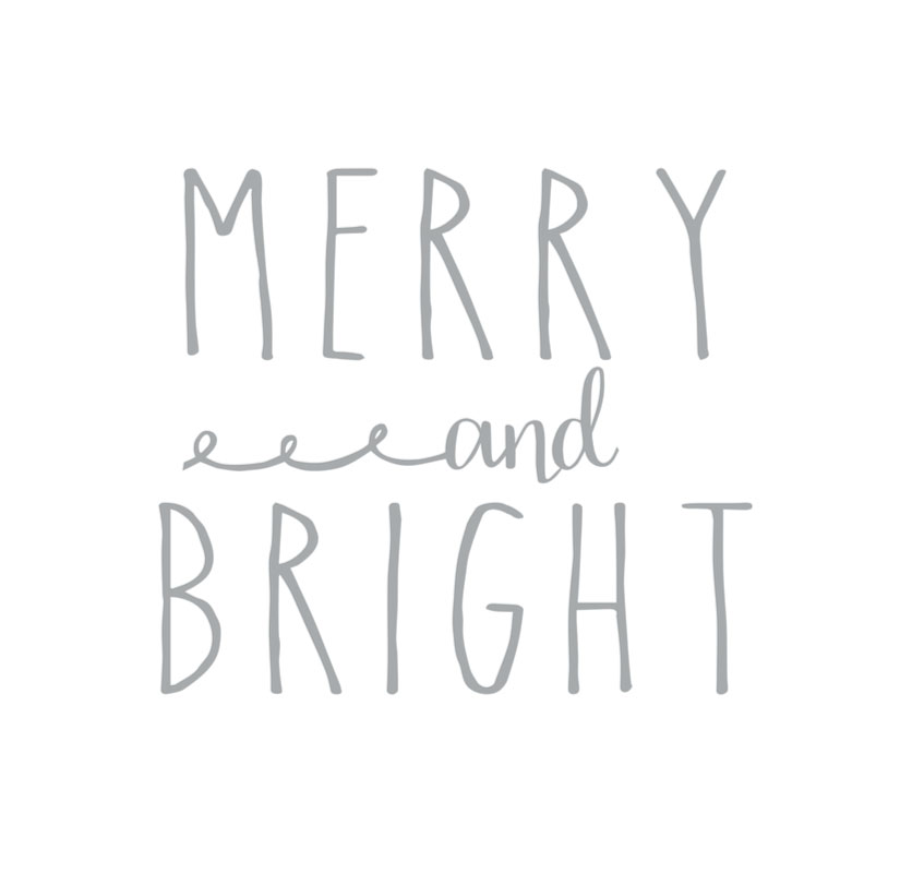 1006 Merry and Bright