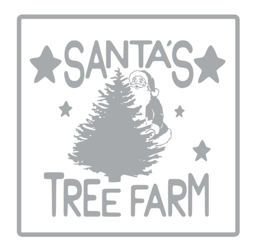 1005 Santa's Tree Farm