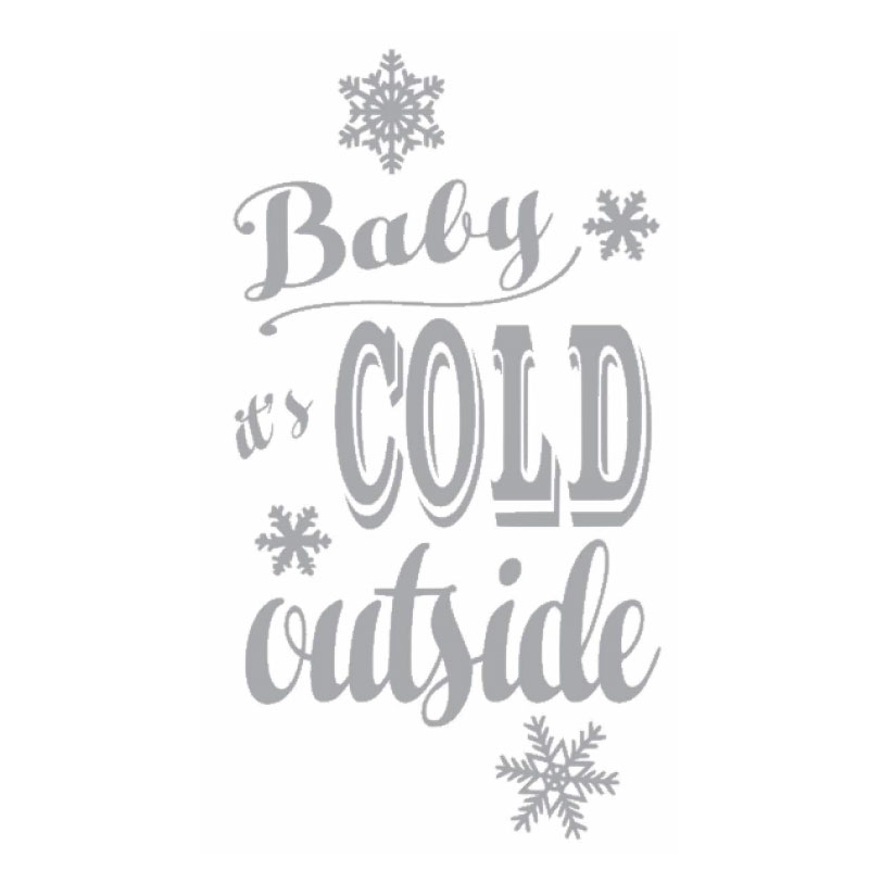 1021 Baby Its Cold Outside