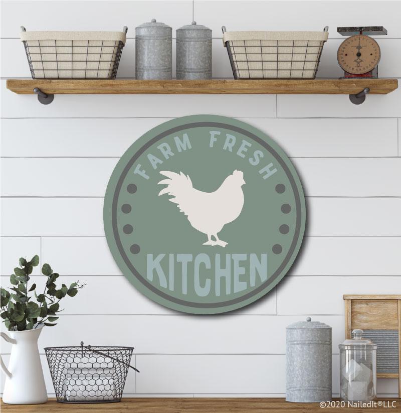 5029 Farm Fresh Chicken