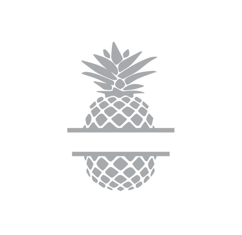 5046 Pineapple Custom Split