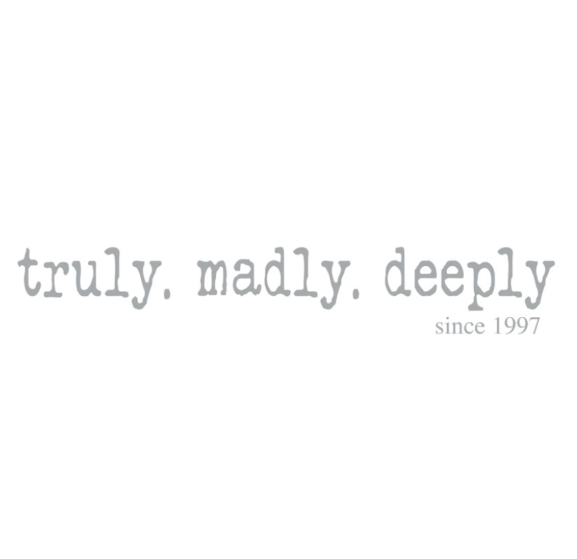 5112 Truly Madly Deeply