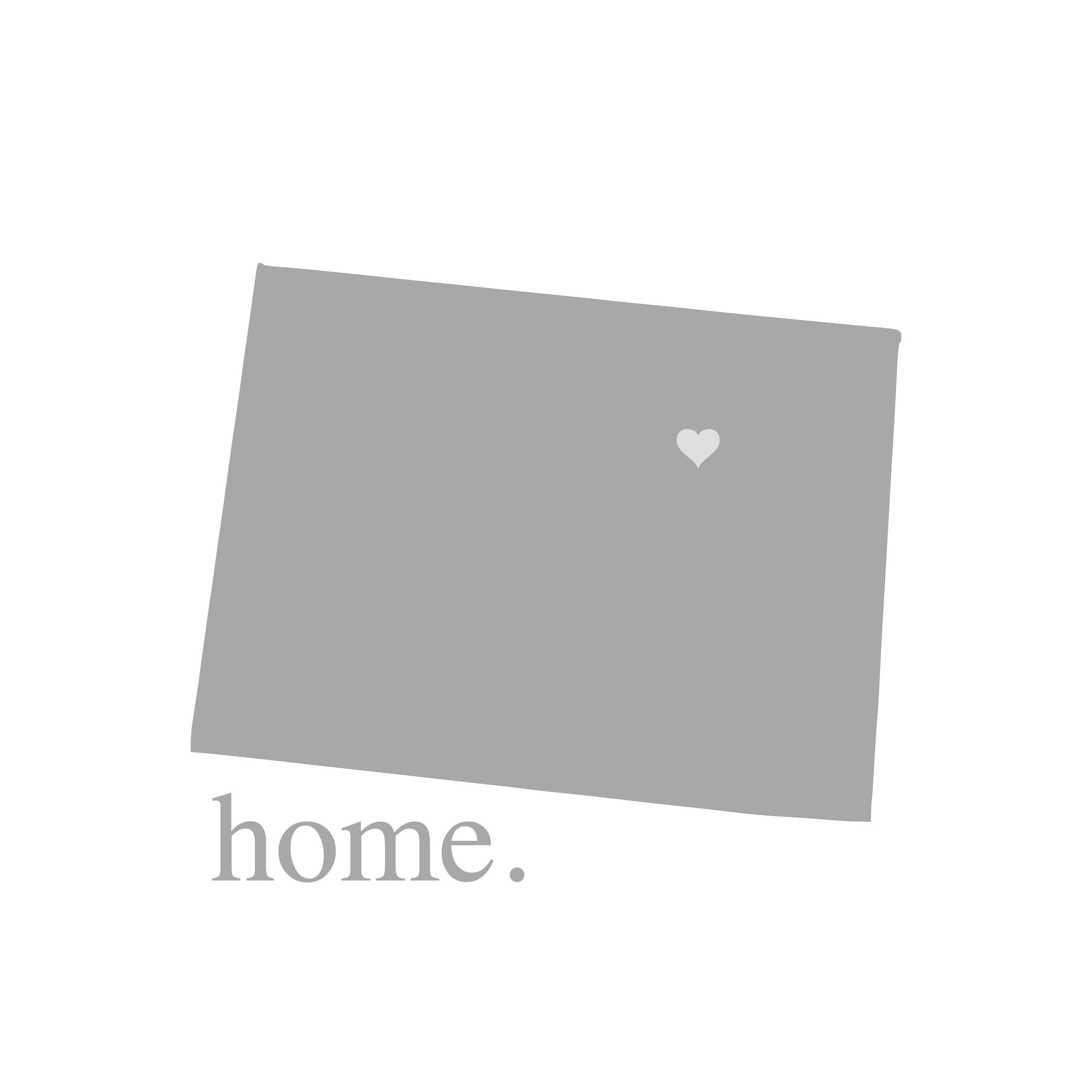 8050 Colorado Home State