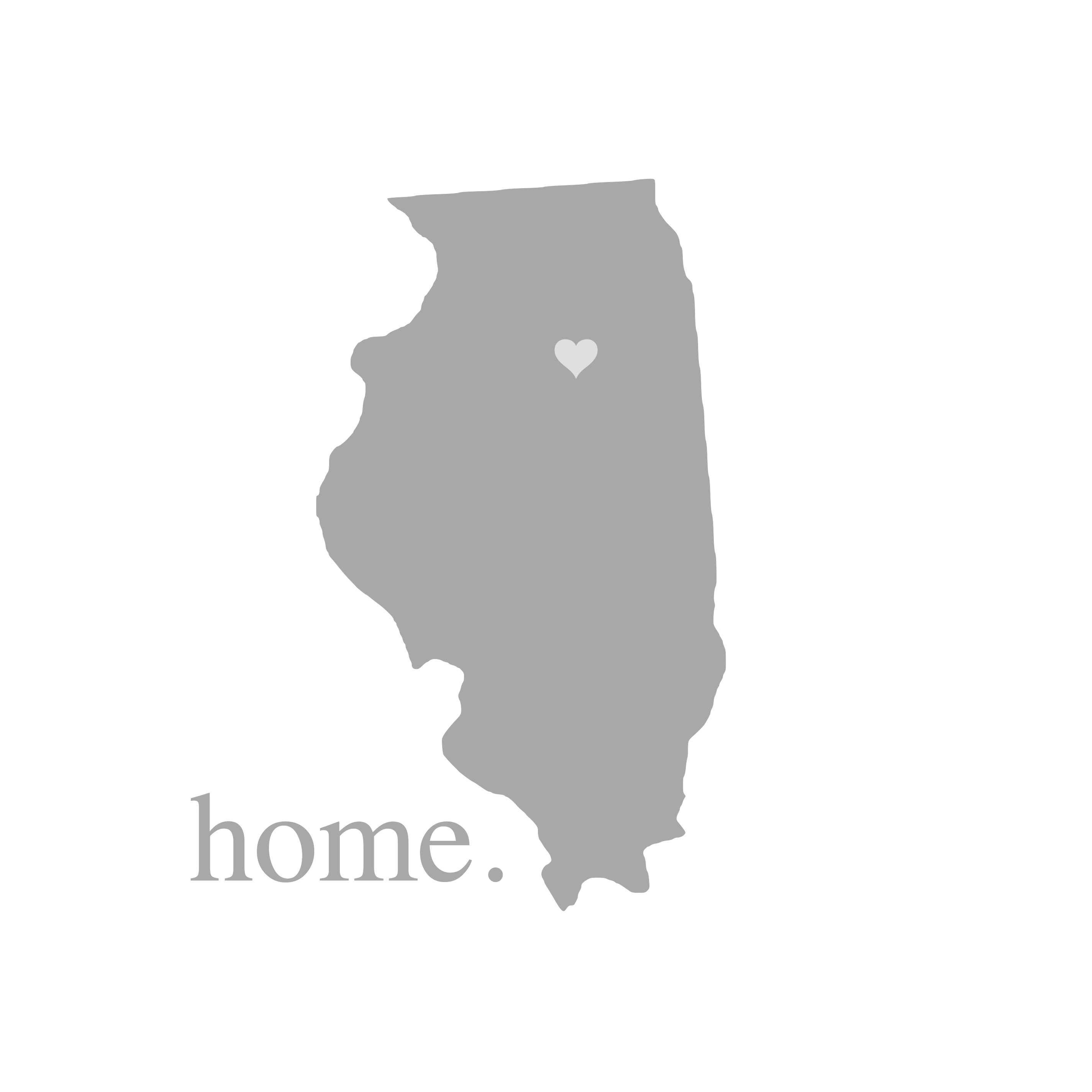 8120 Illinois Home State