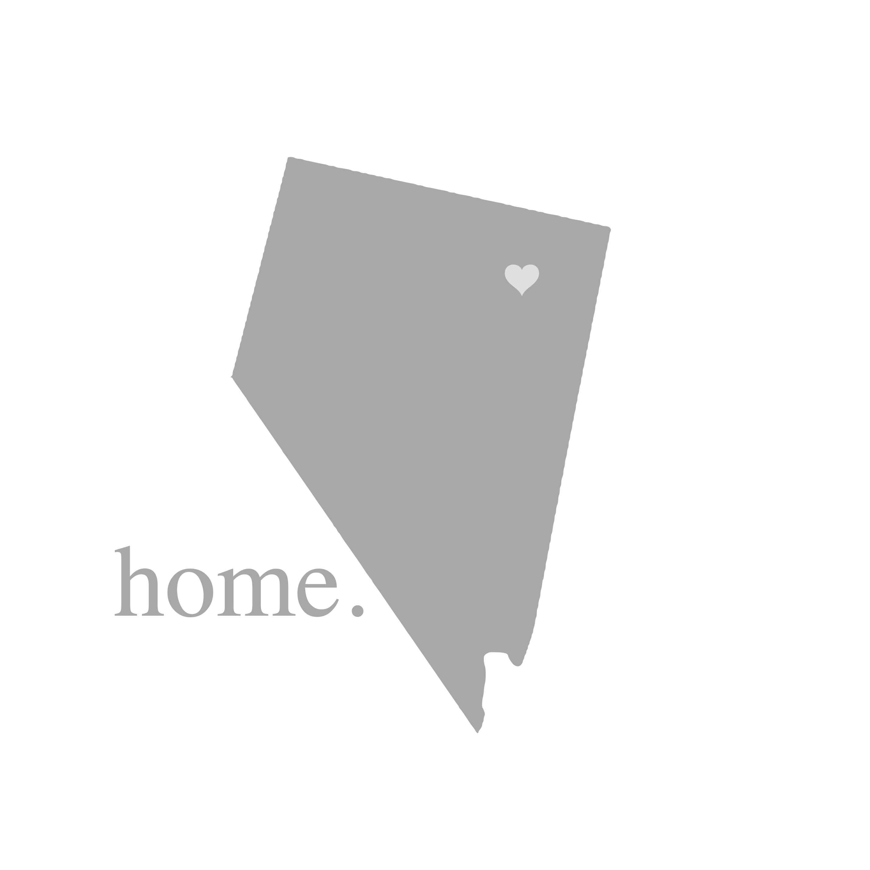 8270 Nevada Home State