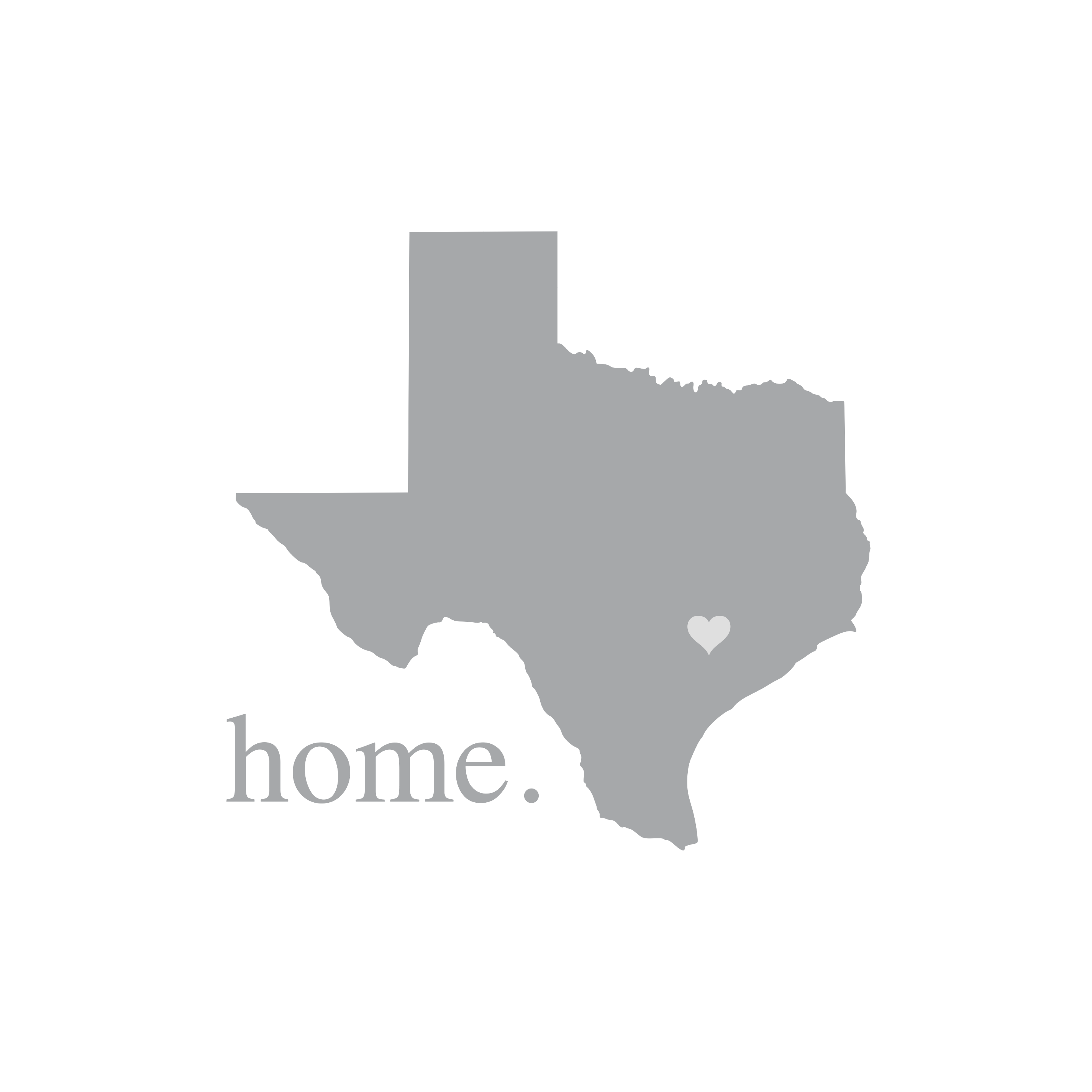 8420 Texas Homes State
