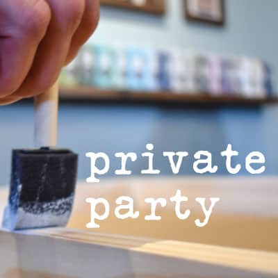 Love Life Fitness Private Party 12/7