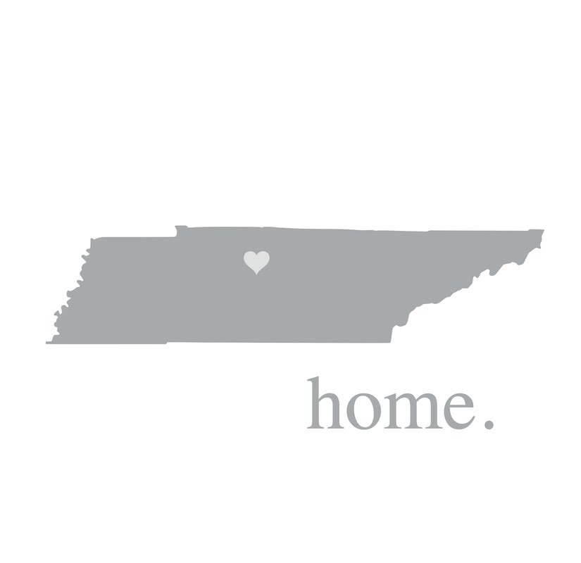8410 Tennessee Home State