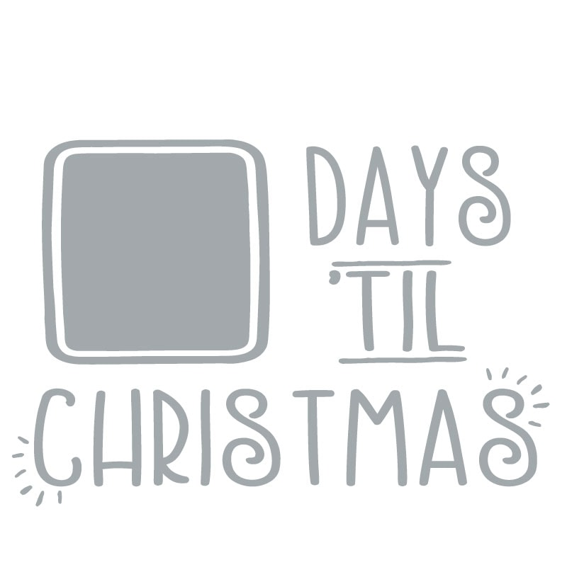 1000 Days til Christmas Youth