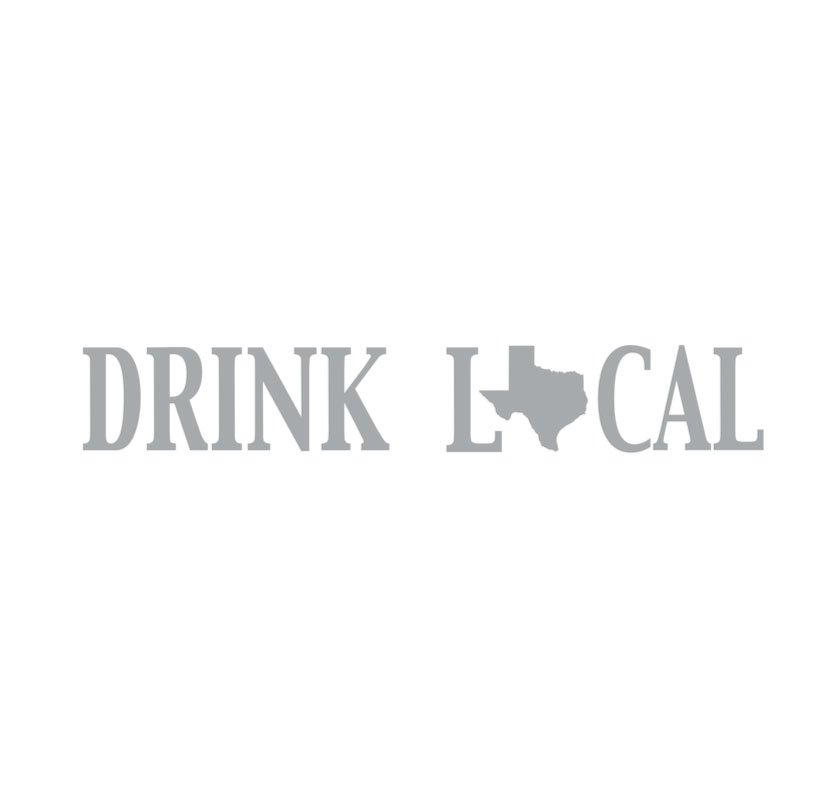 8429 TX Drink Local