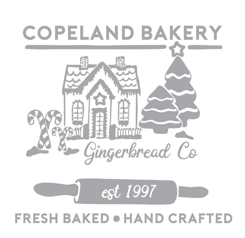 1041 Name Gingerbread Co.