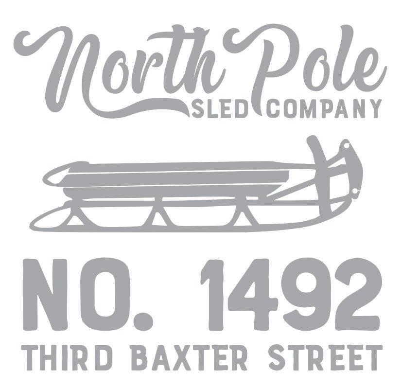1043 North Pole Sled Co Address