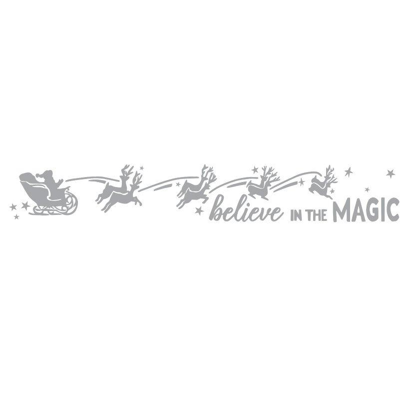 1045 Believe in the Magic