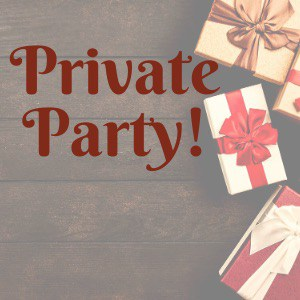 Carrie Kingeryl Private Party 12/11