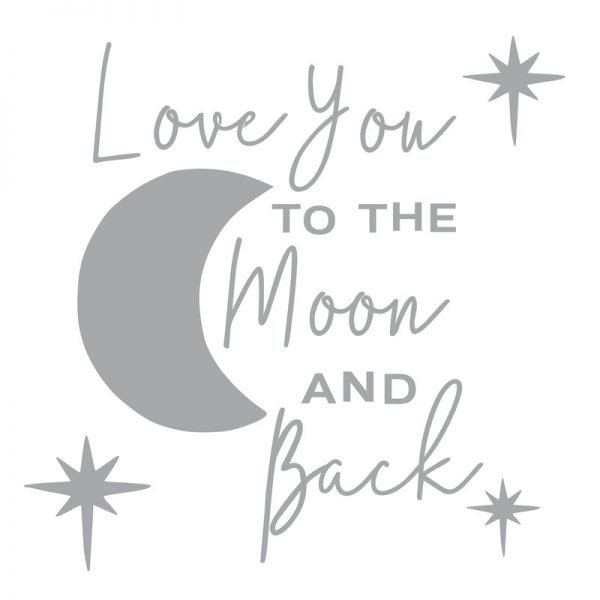 5166 Love You to the Moon