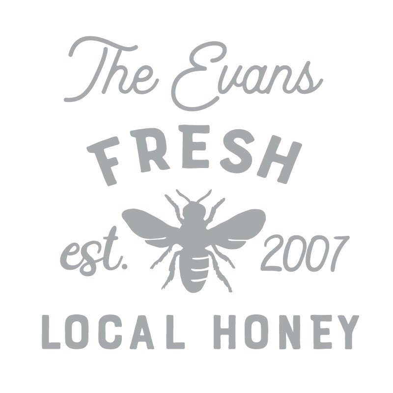 2055 Name Fresh Local Honey