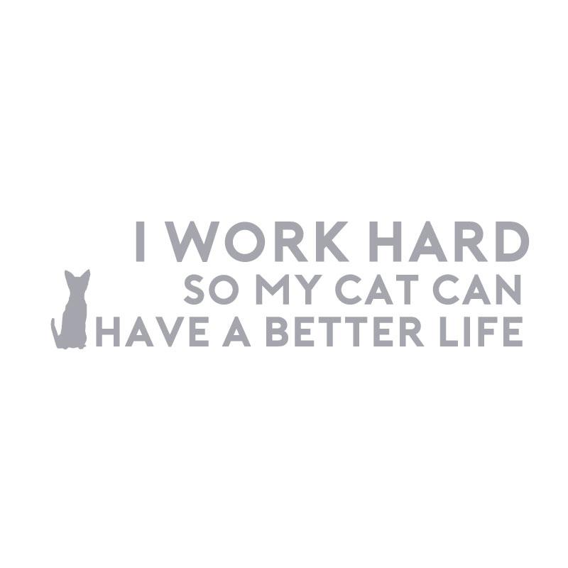 5184 Cat Life