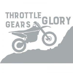 6065 Throttle, Gears, Glory