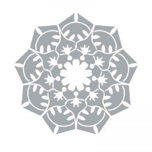 6073 Boho Mandala