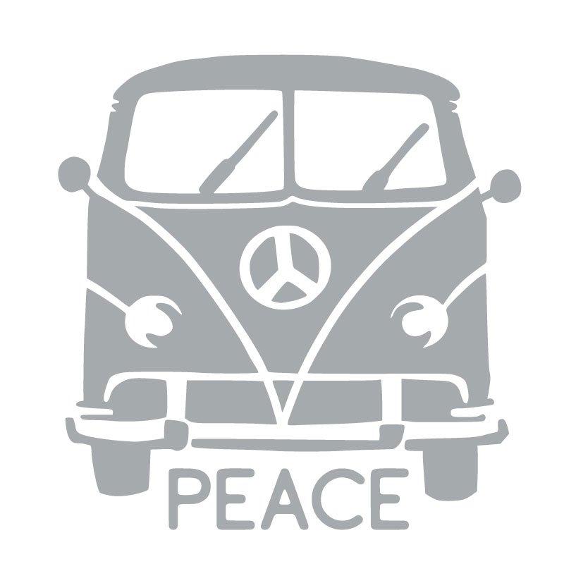 6074 Peace Van