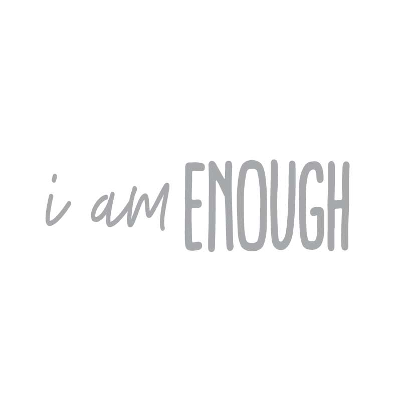 5227  I am Enough