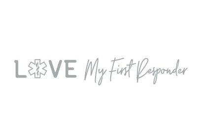 TM135- Love My First Responder Plank 3