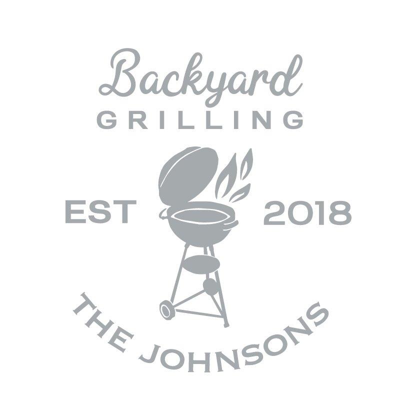 3060 Backyard Grilling