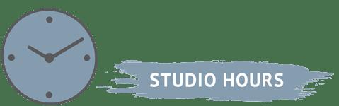 Studio Hours
