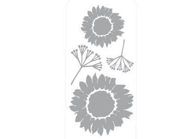 TM144-04 Sunflowers